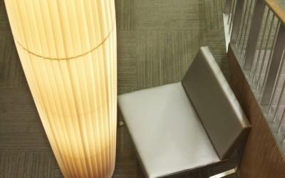 הגיגים על עיצוב משרדים