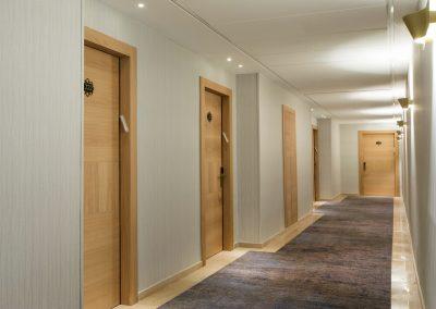 Haneviem-corridor