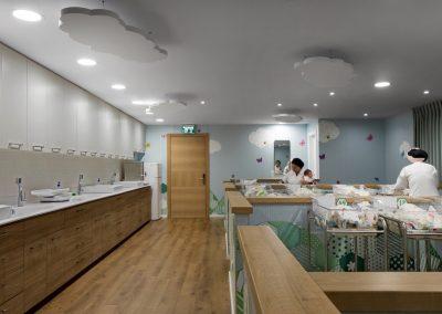 Haneviem-nursery