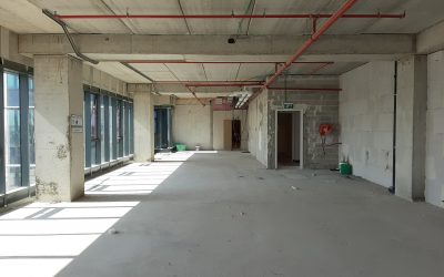 תכנון משרדים ללא לקוח קצה #2